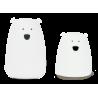 Lampka Duży Miś Biały