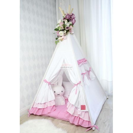 Lily Teepee tent for kids premium line