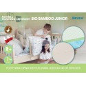Materac z lateksem BIO Bamboo Junior