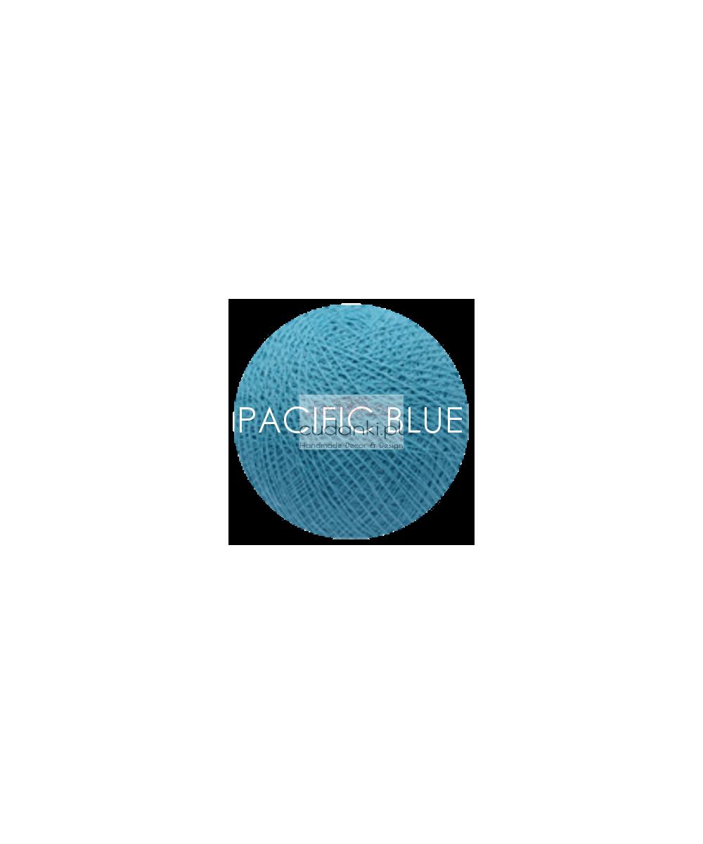 Kulka Cotton Balls PACIFIC BLUE do własnej aranżacji