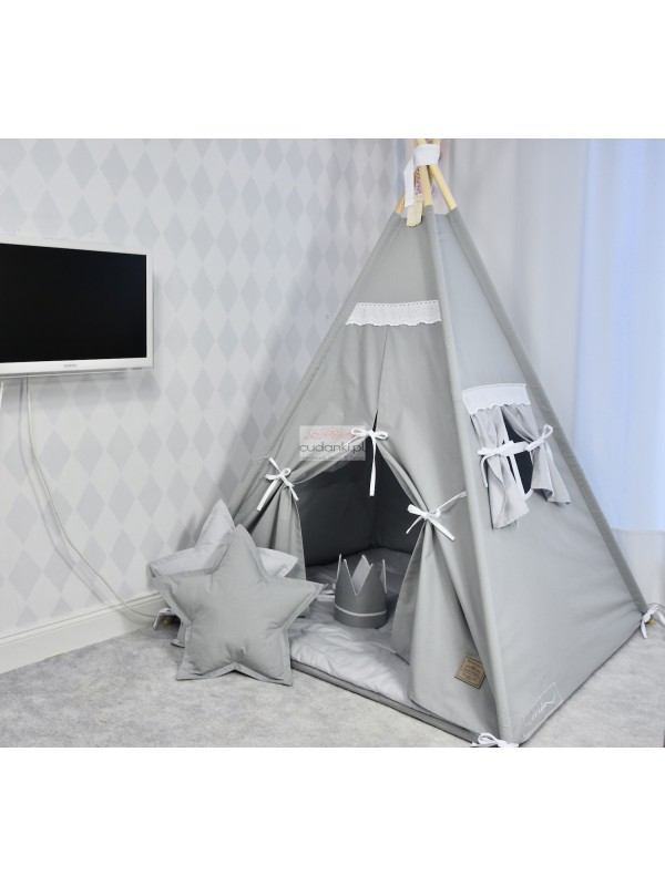 Namioty, tipi magiczna przestrzeń dziecka | Namiot, Tipi i
