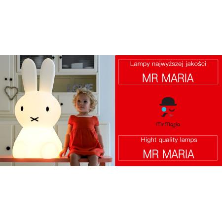 LAMPY MR MARIA