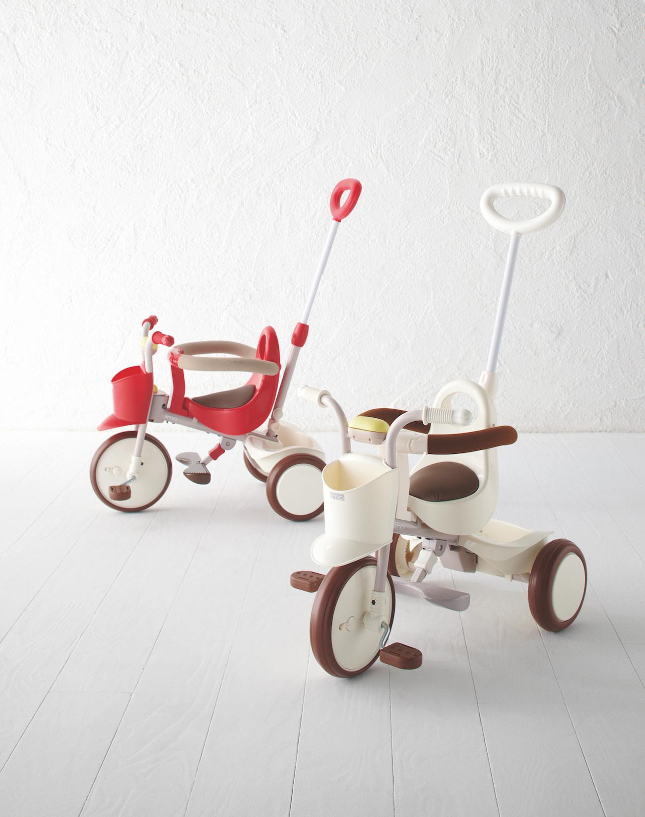 IIMO rowerek trójkołowy
