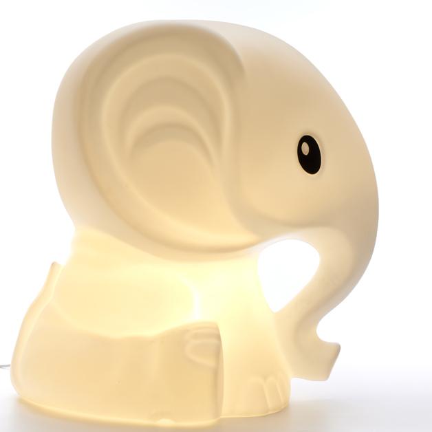 Lampa Anana słoń słonik mr maria mrmaria