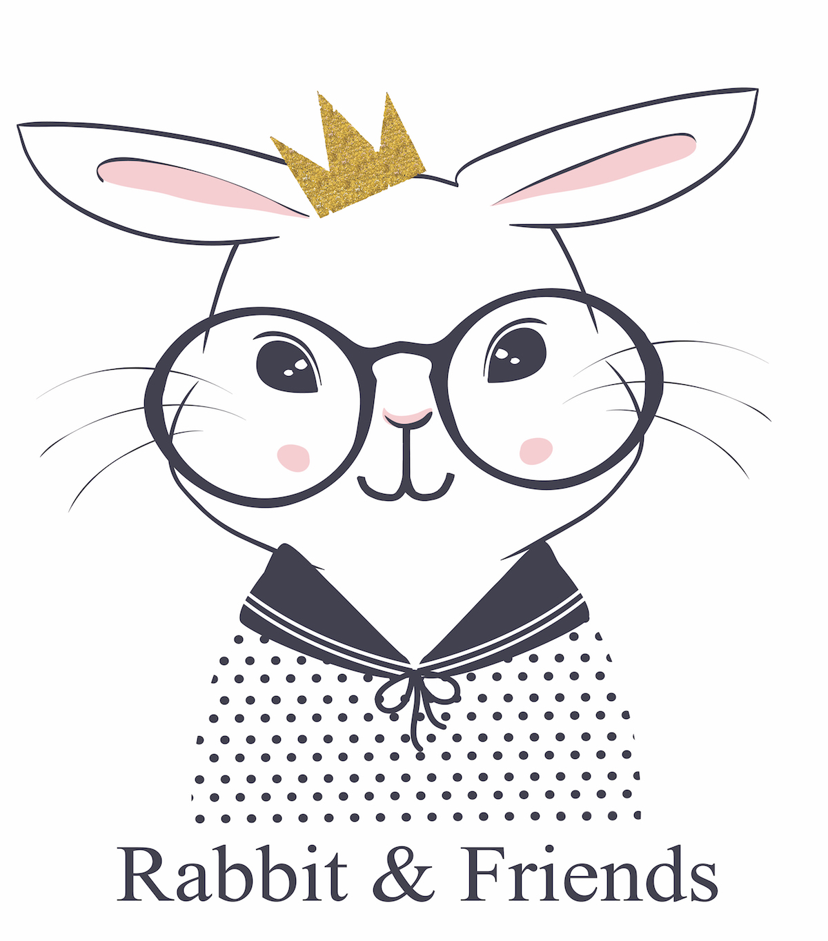 lamki rabbit and friends