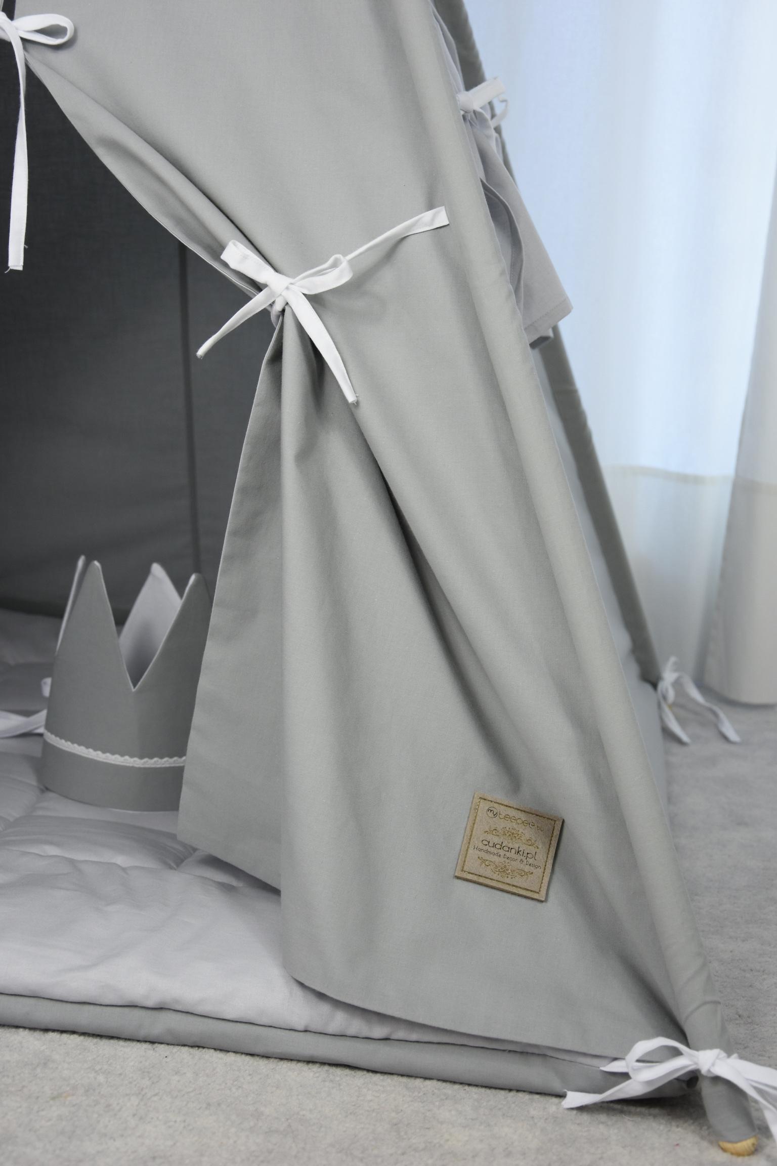 teepee namiot tipi vintage premium wysoka jakość dla dzieci