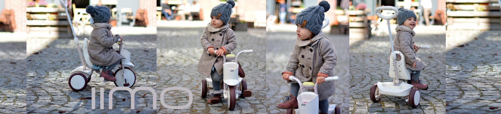 IIMO bike